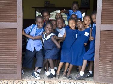 Sommet Humanitaire Mondial : Placer l'enfant au cœur de l'action humanitaire