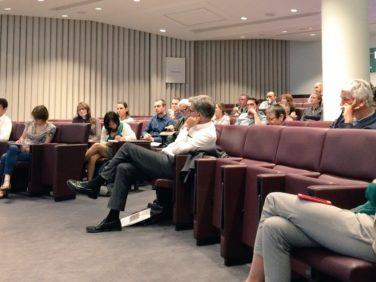 Retour sur le séminaire: «L'AFD et les Organisations de la société civile face aux défis urbains: quels partenariats  pour des villes solidaires?»