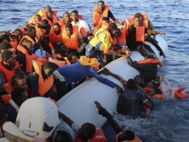 Code de conduite des ONG actives dans le sauvetage en mer : des éclaircissements