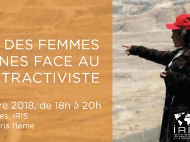Pérou: les droits des femmes autochtones face au modèle extractiviste