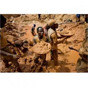 Rompre le lien entre ressources naturelles et conflit – CCFD-Terre solidaire