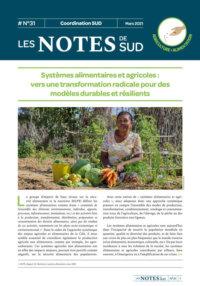 notes-de-sud-31-systemes-alimentaires-et-agricoles-vers-une-transformation-radicale-pour-des-modeles-durables-et-resilients