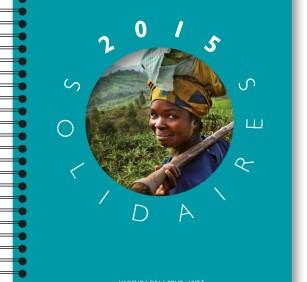 L'agenda solidaire 2015 est paru…