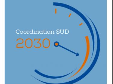 Prospective Coordination SUD 2030