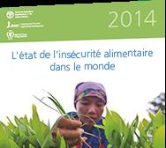 Etat de l'insécurité alimentaire dans le monde en 2014 – FAO