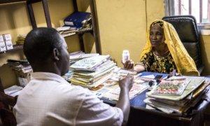 Droits et besoin des patients en Guinée