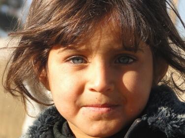 SOS Villages d'Enfants Syrie : 5 ans de guerre civile, une aide à plus de 111 000 personnes