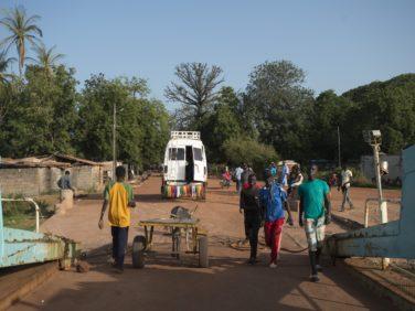Rencontre-Débat sur le bassin transfrontalier entre Sénégal et Guinée-Bissau- GRDR