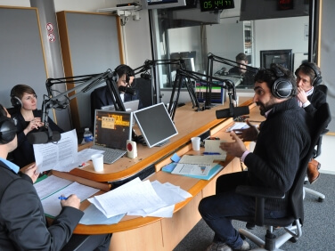 Philippe Jahshan invité de l'émission « A but sans lucratif » – BFM Business