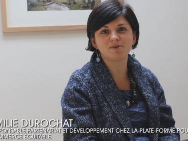 Campagne APD : découvrez l'interview d'Emilie Durochat de la PFCE