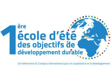 Le Gret partenaire de la première École d'été des Objectifs de développement durable