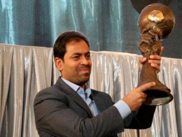 La Energy Globe Foundation récompense le GERES en Afghanistan