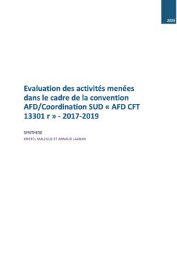 evaluation-des-activites-de-coordination-sud-2017-2019