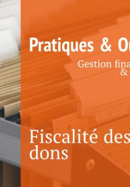 Fiche pratique gestion financière fiscalité des dons