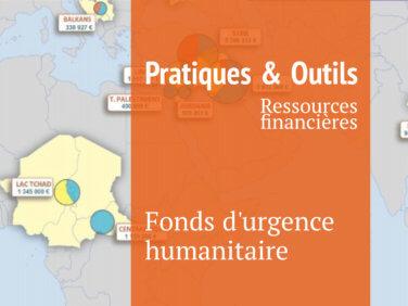 Fonds humanitaire d'urgence – FUH (fiche Pratiques & outils)