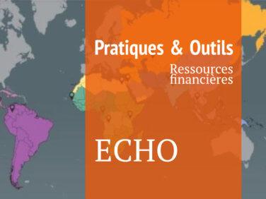 Le programme ECHO (fiche Pratiques & outils)