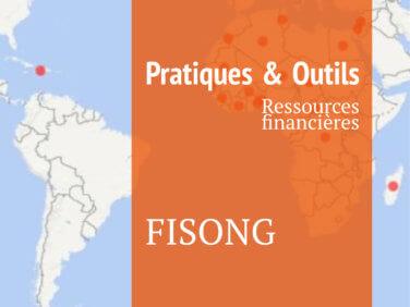 L'instrument FISONG de l'AFD (fiche Pratiques & outils)