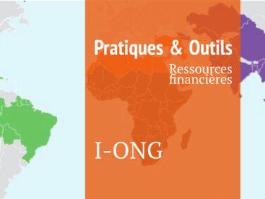 L'instrument Initiatives-ONG (I-ONG) de l'AFD (fiche Pratiques & outils)