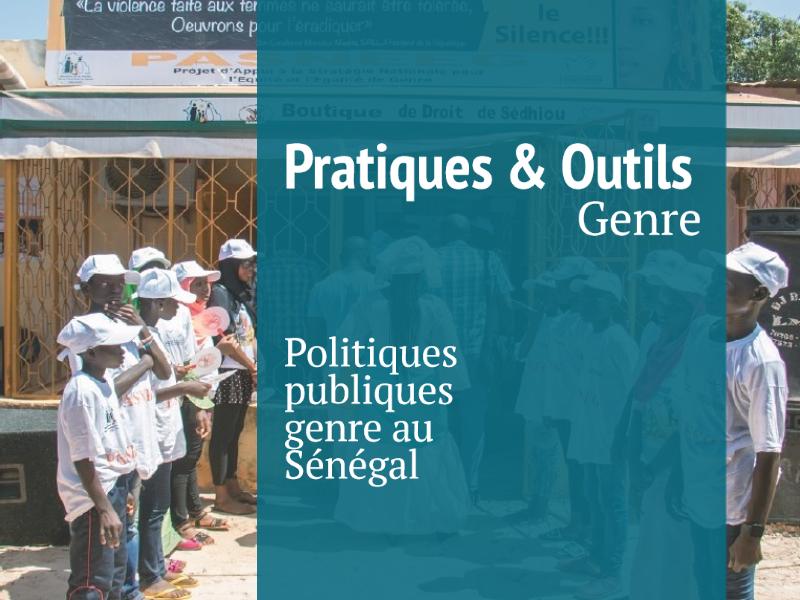 Fiche pratiques Genre Sénégal