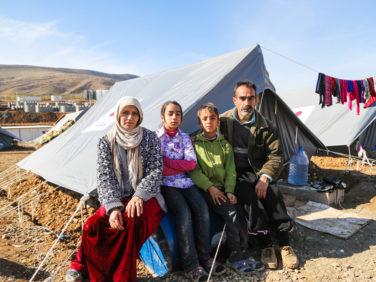 Journée mondiale des réfugié-e-s : l'Europe ne doit pas trahir l'esprit de la Convention de Genève