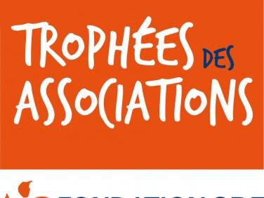 Fondation EDF : Trophée des associations