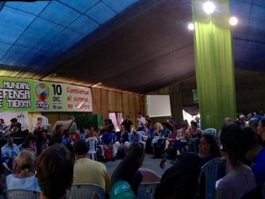 Actualité de la COP 20 – 11 décembre 2014