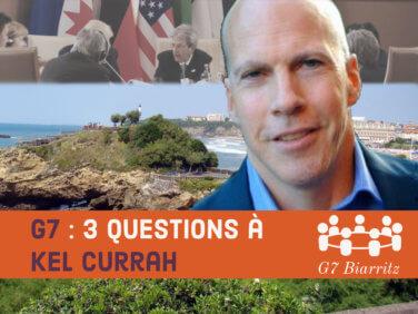 G7: quelles opportunités pour la société civile?