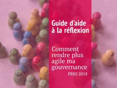 Etude «Comment rendre plus agile ma gouvernance»