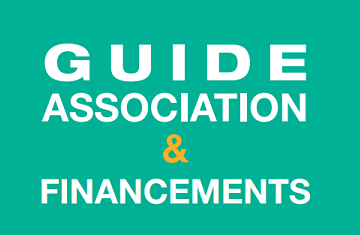 Guide association et financements – CNAR Financement