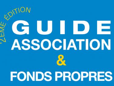 Guide association et fonds propres – CNAR financement