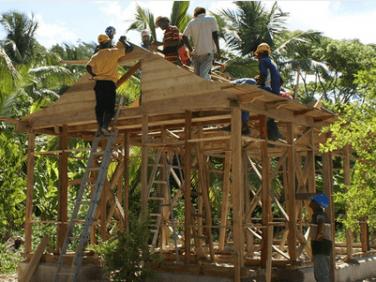 Haïti : six programmes menés par la Fondation Abbé Pierre depuis le séisme de 2010