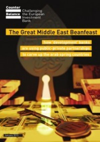 Banques de développement et partenariats public-privé au Moyen-Orient