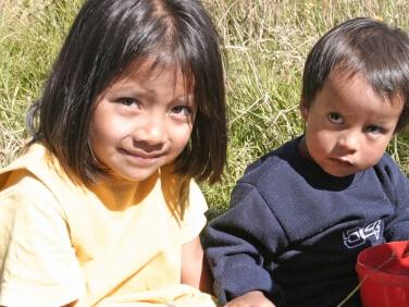 Séisme en Equateur : SOS Villages d'Enfants se mobilise grâce à ses donateurs