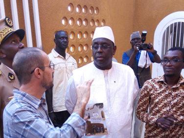 Mise en oeuvre d'une politique nationale «habitat adapté» dans différentes politiques publiques du Burkina Faso – La Voûte Nubienne