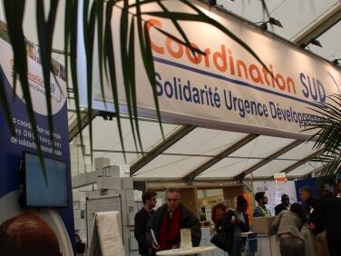 COP21 : Retour en image sur les temps forts de la participation de Coordination SUD et ses membres