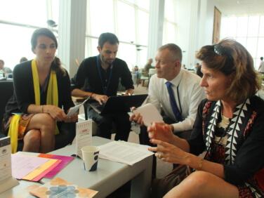 Échos du Forum politique de haut niveau sur le développement durable n°2