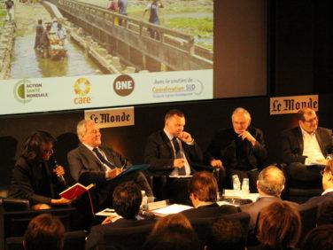 Présidentielle : 2017-2022, le quinquennat de la solidarité internationale ?