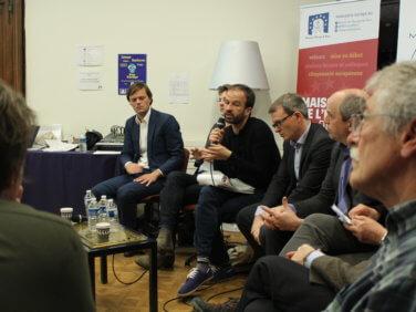 Elections européennes2019: ce qu'il faut retenir du Grand Oral des candidat·e·s