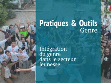 Intégration du genre dans le secteur jeunesse (fiche Pratiques & outils #3)
