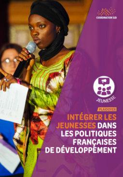 Jeunesse et solidarité internationale