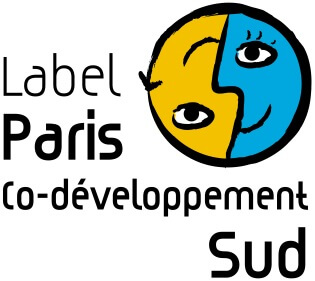 Ville de Paris – Label Paris Co-développement sud