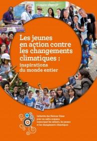 Les jeunes en action contre les changements climatiques