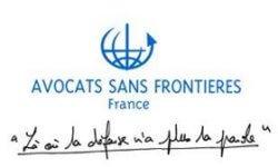 Avocats Sans Frontières France