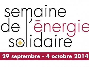Une semaine dédiée à l'énergie solidaire dans le monde