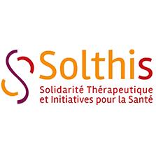 Solthis (Solidarité Thérapeutique et Initiatives pour la Santé)