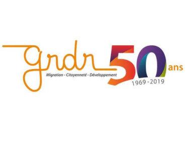 Le Grdr fête ses 50 ans!