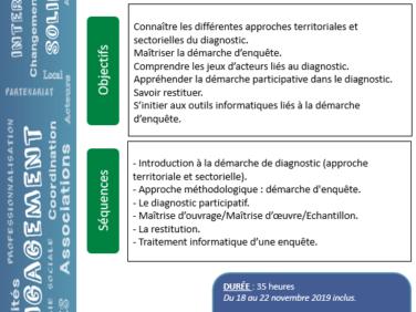 Méthodologies de Diagnostic global et concerné