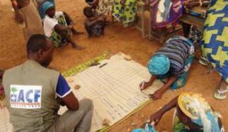 Manuel pour l'étude participative des vulnérabilités et capacités communautaires