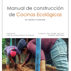 Maisons évolutives et cuisinières écologiques au Nicaragua