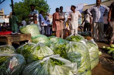 Financiarisation des marchés agricoles